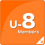 U-8 Members