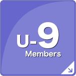 U-9 Members